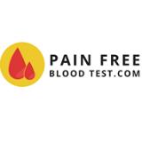 Pain Free Blood Test