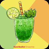 NutriBullet Recipes App - Detox diet