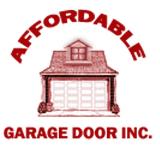 Affordable Garage Door Inc