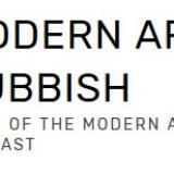 Modern Art is Rubbish PodcastVisual Arts, Art Podcast, Art History, contemporary art, art stories, m