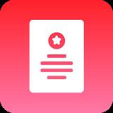 Flyer Maker App to Make Poster Maker
