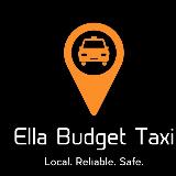 Ella Budget Taxi