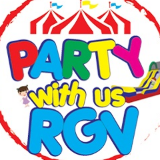 Party With Us RGV