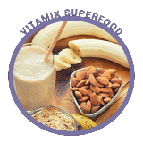 Vitamix Superfood - Healthy Smoothie Recipes