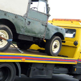Interstate Towing & Transport Specialist