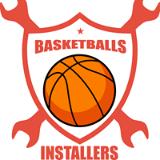Basketballs Installers