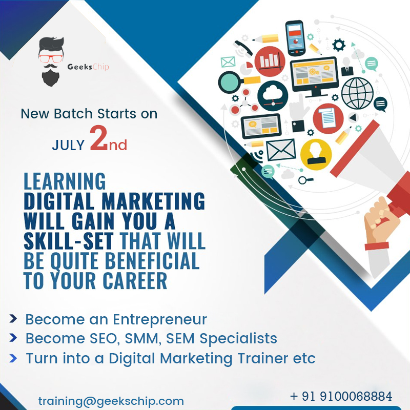 summer training on marketting research Internshala is india's no1 internship and training platform with 40000+ paid internships in engineering, mba, media, law, arts, and other streams.