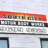 South City Motor Body Works