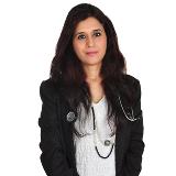 Dr Kalpana Gupta