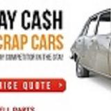 Scrap My Cars Toronto