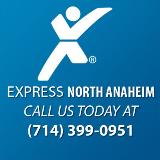 Express Employment Professionals of Anaheim, CA (North)