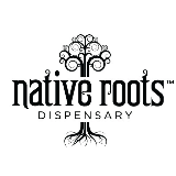 Native Roots Dispensary Tower