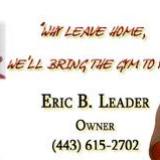 Eric Leader