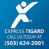 Express Employment Professionals of Tigard, OR
