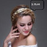 The Wedding Garter