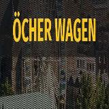 OCHER WAGEN