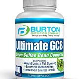 Burton Nutrition