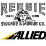 Reebie Storage and Moving