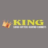 Kingsiding Gutters