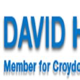 David Hodgett