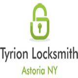 Tyrion Locksmith