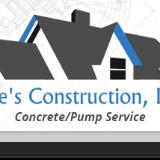 Gene's Concrete and Pump Services