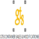 GTS Container Sales & Modifications
