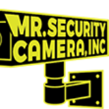 Mr Security Camera