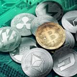 Crypto Compare Data