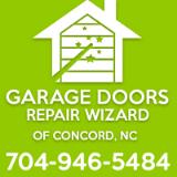 Garage Doors Repair Wizard Concord