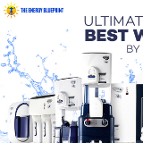 The Energy Blueprint - The Best Water Filter