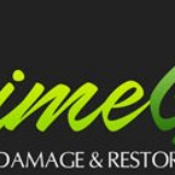 Lime Green Water Damage & Restoration