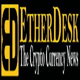 Ether Desk