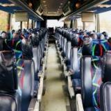 Coach Bus Rental
