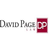 David Page Law
