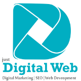 Just Digital Web