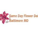 Flower Delivery Baltimore MD
