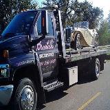 Buentello Wrecker Service LLC