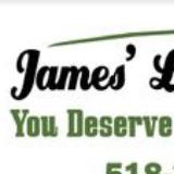 James' Lawn Services