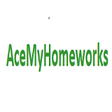 Ace my home works