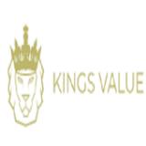 kings value
