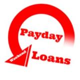 Weekend Loans