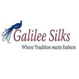 Galilee Silks