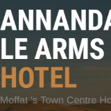 Annandale Arms Hotel and Restaurant