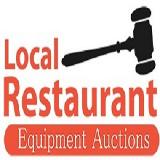Local Restaurant Equipment Auctions Queens