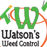 Watson's Weed Control