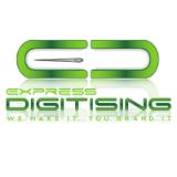 Expressdigitising Custom Embroidery Vector Art Services USA