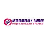 Astrologer R.K Ramdev