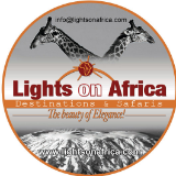 Lights on Africa Destinations