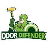 ECOBOND® OdorDefender™ | Smoke Odor Eliminator